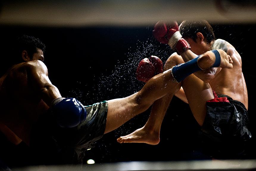 Risultati immagini per Muay Thai