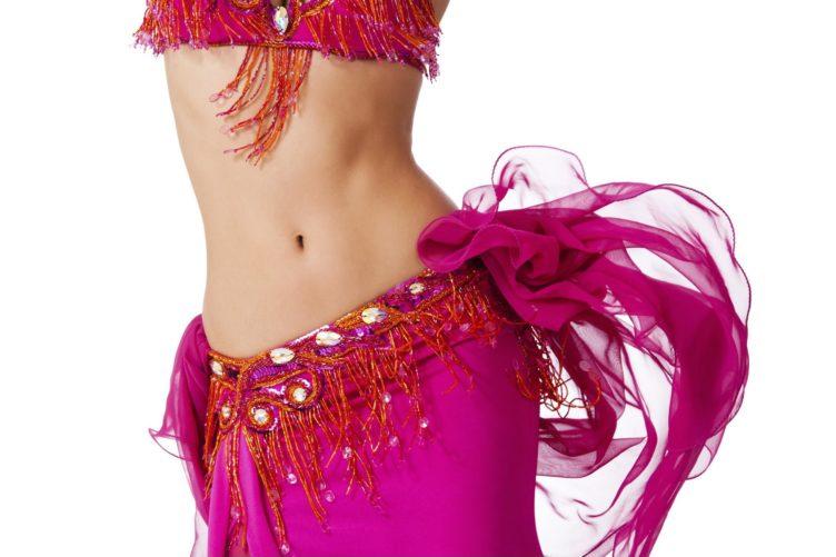 danza-orientale